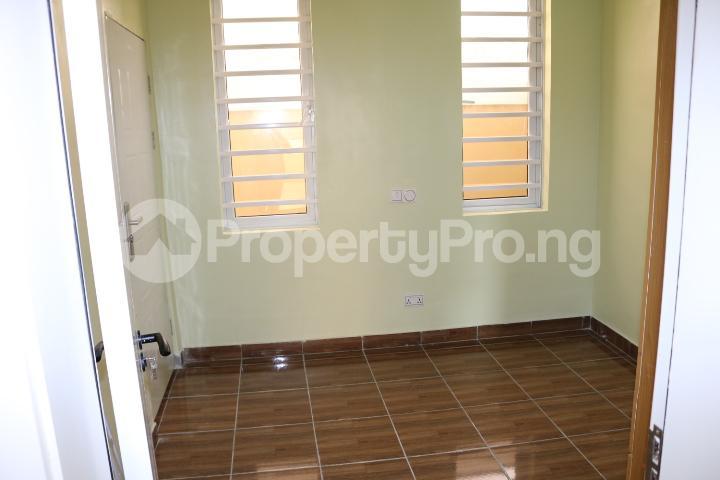 4 bedroom Semi Detached Duplex House for sale Thomas Estate Thomas estate Ajah Lagos - 24