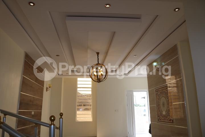 4 bedroom Semi Detached Duplex House for sale Thomas Estate Thomas estate Ajah Lagos - 11
