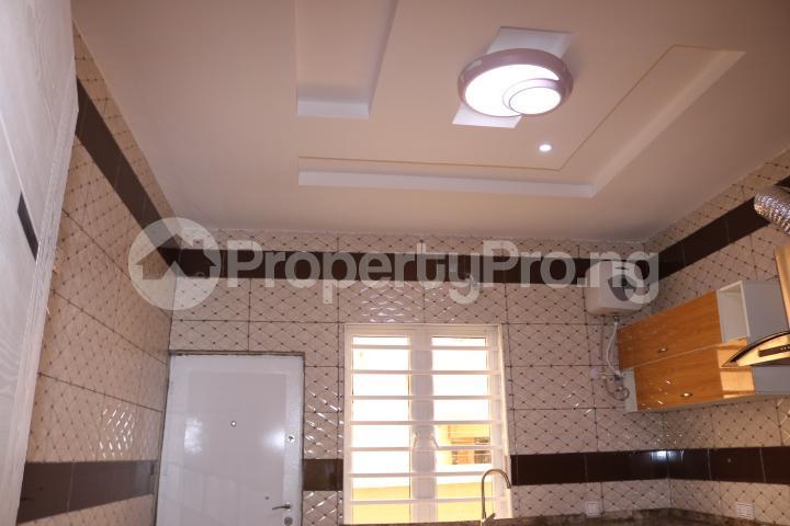 4 bedroom Semi Detached Duplex House for sale Thomas Estate Thomas estate Ajah Lagos - 18