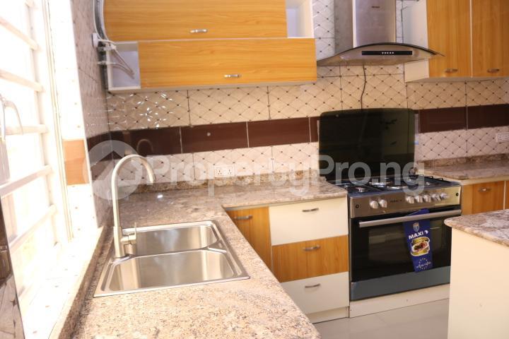 4 bedroom Semi Detached Duplex House for sale Thomas Estate Thomas estate Ajah Lagos - 21