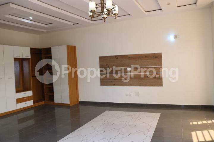 4 bedroom Semi Detached Duplex House for sale Thomas Estate Thomas estate Ajah Lagos - 43