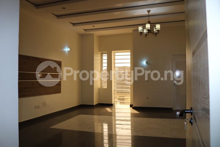 4 bedroom Semi Detached Duplex House for sale Thomas Estate Thomas estate Ajah Lagos - 48