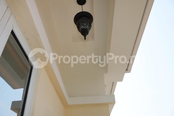 4 bedroom Semi Detached Duplex House for sale Thomas Estate Thomas estate Ajah Lagos - 41