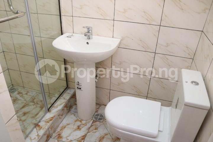 4 bedroom Semi Detached Duplex House for sale Thomas Estate Thomas estate Ajah Lagos - 63