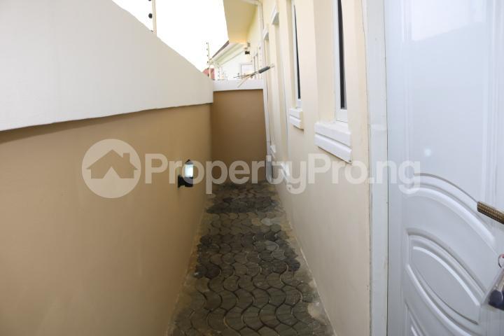 4 bedroom Semi Detached Duplex House for sale Thomas Estate Thomas estate Ajah Lagos - 66