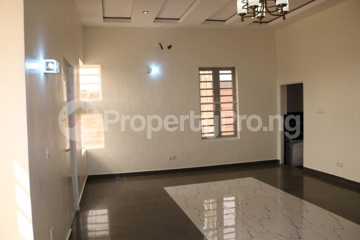 4 bedroom Semi Detached Duplex House for sale Thomas Estate Thomas estate Ajah Lagos - 46
