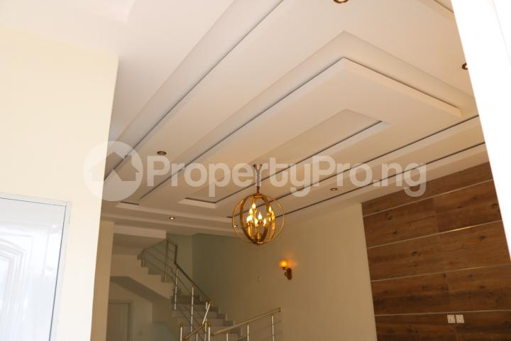 4 bedroom Semi Detached Duplex House for sale Thomas Estate Thomas estate Ajah Lagos - 7