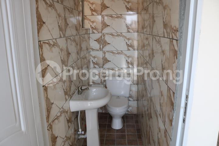 4 bedroom Semi Detached Duplex House for sale Thomas Estate Thomas estate Ajah Lagos - 16