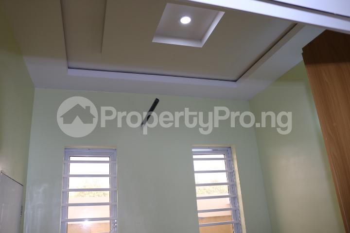 4 bedroom Semi Detached Duplex House for sale Thomas Estate Thomas estate Ajah Lagos - 25