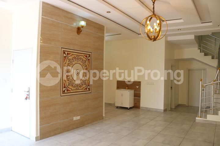 4 bedroom Semi Detached Duplex House for sale Thomas Estate Thomas estate Ajah Lagos - 9
