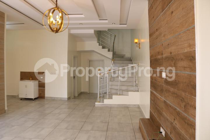 4 bedroom Semi Detached Duplex House for sale Thomas Estate Thomas estate Ajah Lagos - 8