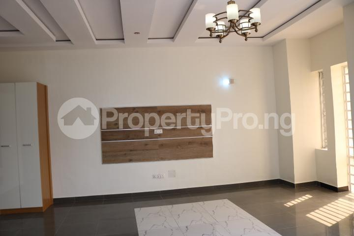 4 bedroom Semi Detached Duplex House for sale Thomas Estate Thomas estate Ajah Lagos - 44