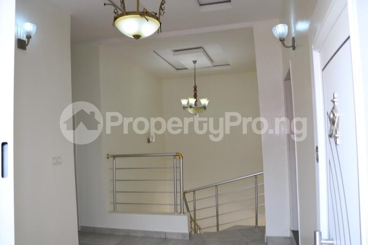 4 bedroom Semi Detached Duplex House for sale Thomas Estate Thomas estate Ajah Lagos - 39