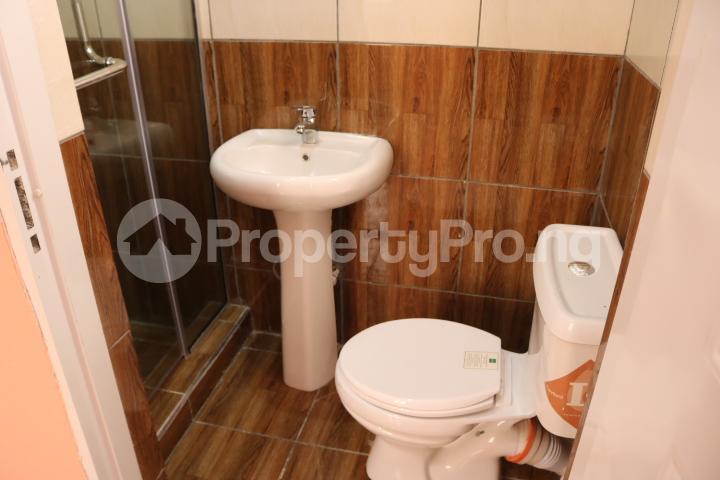 4 bedroom Semi Detached Duplex House for sale Thomas Estate Thomas estate Ajah Lagos - 57