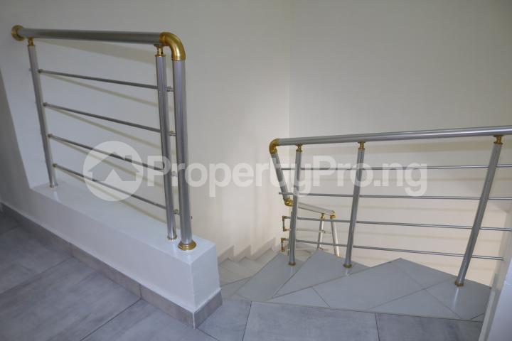 4 bedroom Semi Detached Duplex House for sale Thomas Estate Thomas estate Ajah Lagos - 35