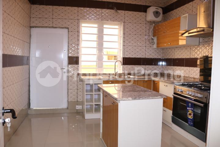 4 bedroom Semi Detached Duplex House for sale Thomas Estate Thomas estate Ajah Lagos - 17