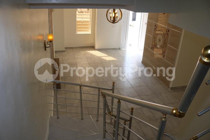 4 bedroom Semi Detached Duplex House for sale Thomas Estate Thomas estate Ajah Lagos - 32