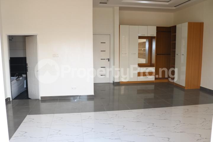 4 bedroom Semi Detached Duplex House for sale Thomas Estate Thomas estate Ajah Lagos - 42