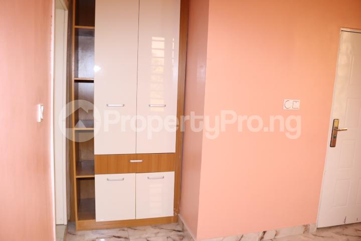 4 bedroom Semi Detached Duplex House for sale Thomas Estate Thomas estate Ajah Lagos - 56