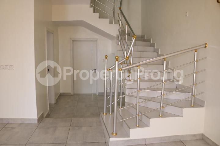4 bedroom Semi Detached Duplex House for sale Thomas Estate Thomas estate Ajah Lagos - 30
