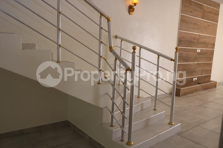 4 bedroom Semi Detached Duplex House for sale Thomas Estate Thomas estate Ajah Lagos - 31