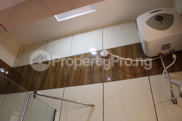 4 bedroom Semi Detached Duplex House for sale Thomas Estate Thomas estate Ajah Lagos - 58