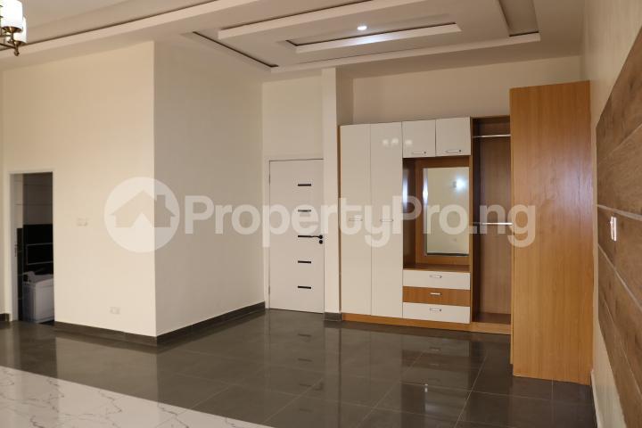 4 bedroom Semi Detached Duplex House for sale Thomas Estate Thomas estate Ajah Lagos - 47