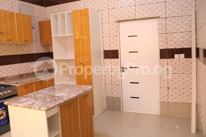 4 bedroom Semi Detached Duplex House for sale Thomas Estate Thomas estate Ajah Lagos - 23