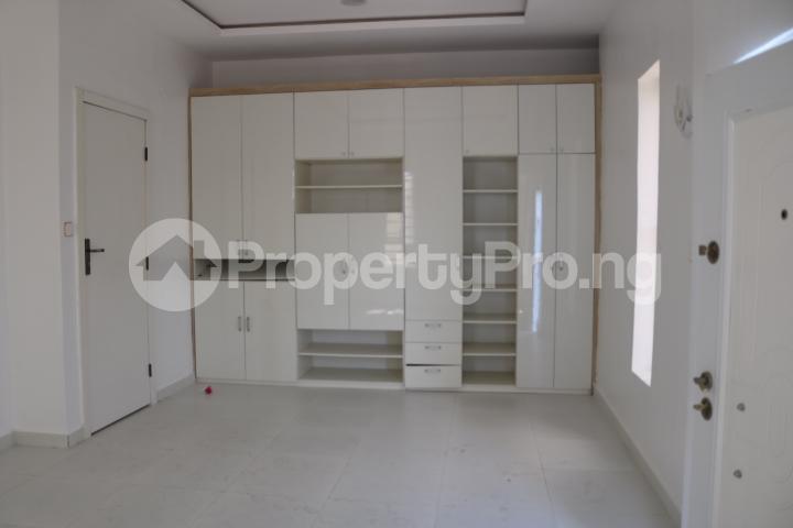 5 bedroom Detached Duplex House for sale Osapa london Lekki Lagos - 23