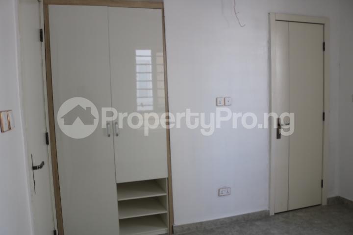 5 bedroom Detached Duplex House for sale Osapa london Lekki Lagos - 11