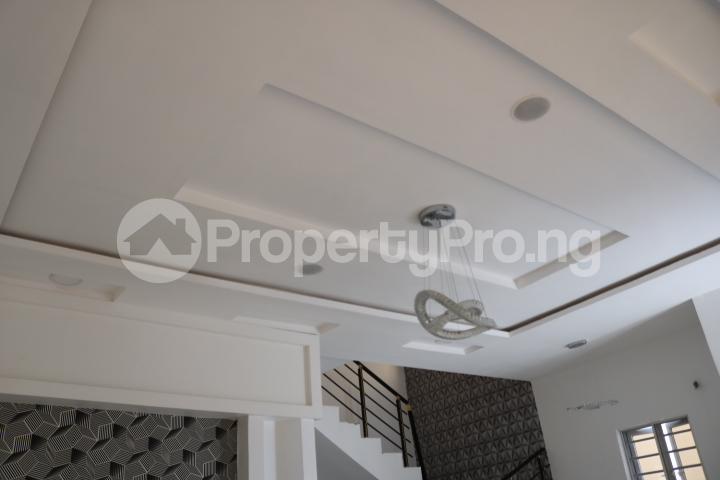 5 bedroom Detached Duplex House for sale Osapa london Lekki Lagos - 6