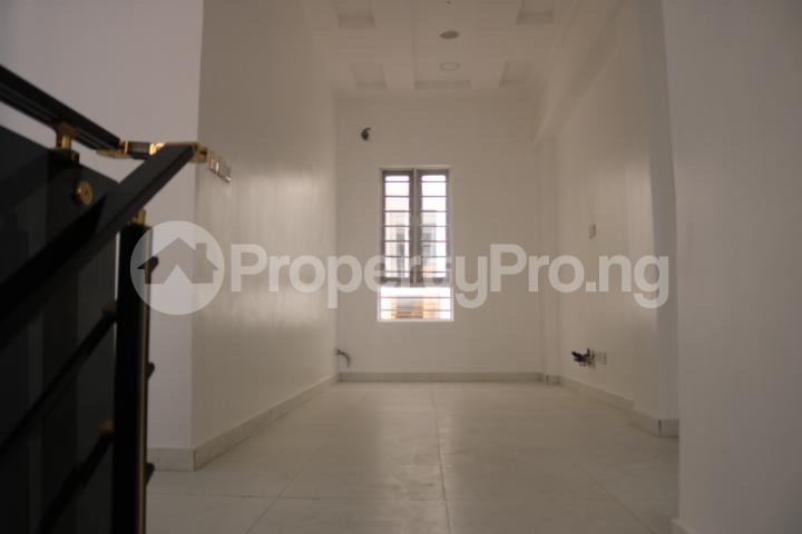 5 bedroom Detached Duplex House for sale Osapa london Lekki Lagos - 20
