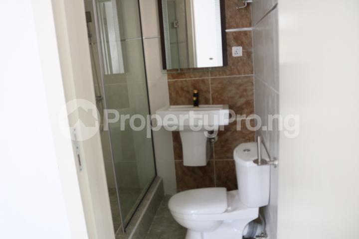 5 bedroom Detached Duplex House for sale Osapa london Lekki Lagos - 31