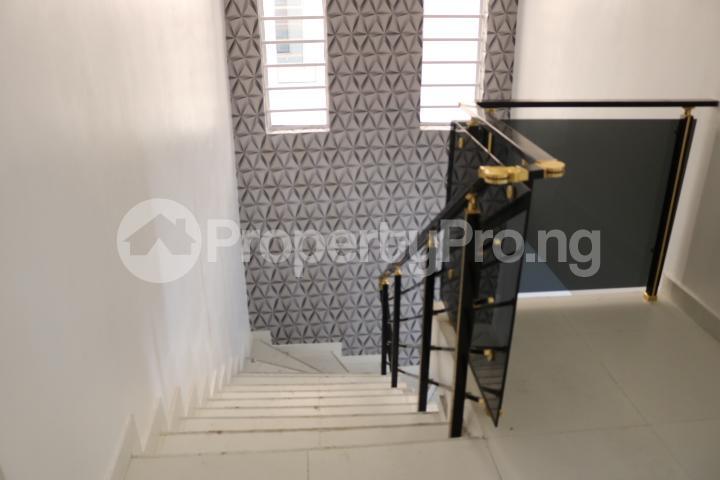 5 bedroom Detached Duplex House for sale Osapa london Lekki Lagos - 19