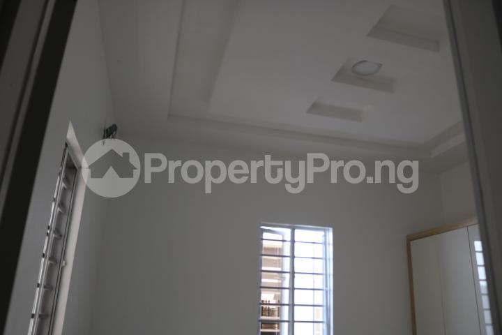 5 bedroom Detached Duplex House for sale Osapa london Lekki Lagos - 38