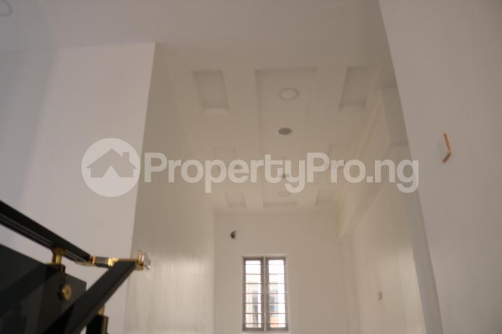5 bedroom Detached Duplex House for sale Osapa london Lekki Lagos - 21