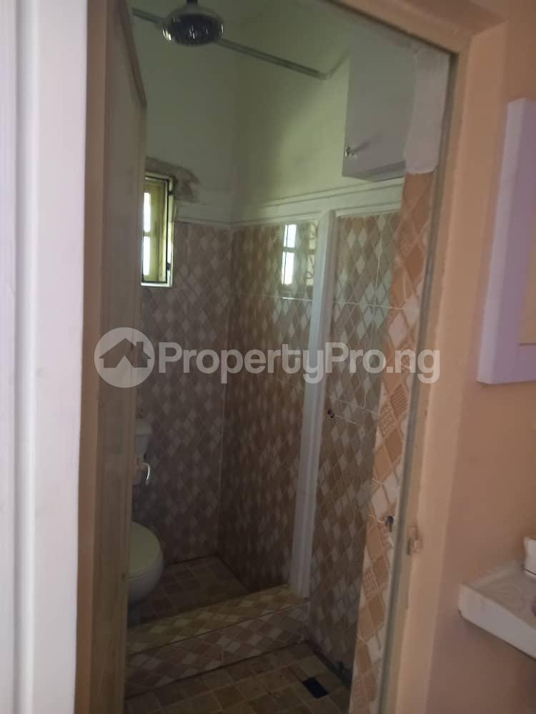 1 bedroom Mini flat for rent Shelter Afrique Estate Uyo Akwa Ibom - 4