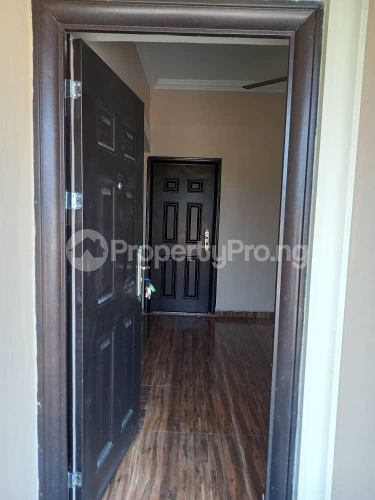 1 bedroom Mini flat for rent Shelter Afrique Estate Uyo Akwa Ibom - 3