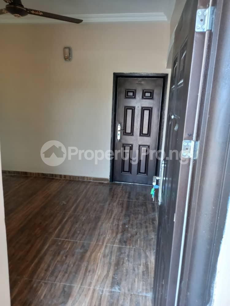 1 bedroom Mini flat for rent Shelter Afrique Estate Uyo Akwa Ibom - 5