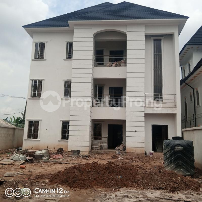 2 bedroom Flat / Apartment for rent Shell Cooperative Estate Eliozu Port Harcourt Rivers - 0