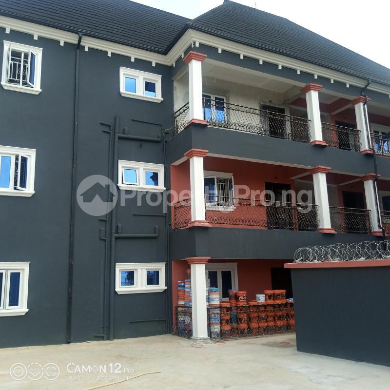 2 bedroom Flat / Apartment for rent Best Bite Estate Rupkpokwu Port Harcourt Rivers - 11