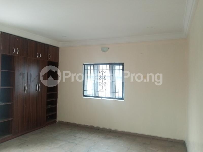 2 bedroom Flat / Apartment for rent Queens Park Estate Rumuoduru Eliozu Port Harcourt Rivers - 5
