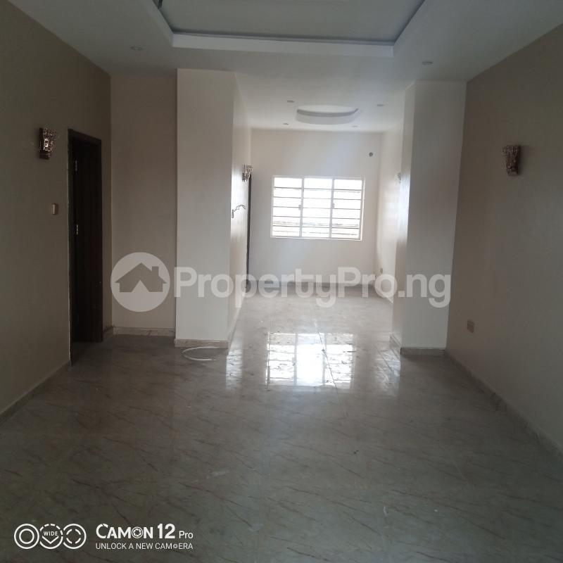 2 bedroom Flat / Apartment for rent Shell Cooperative Estate Eliozu Port Harcourt Rivers - 1