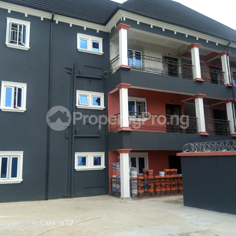 2 bedroom Flat / Apartment for rent Best Bite Estate Rupkpokwu Port Harcourt Rivers - 9