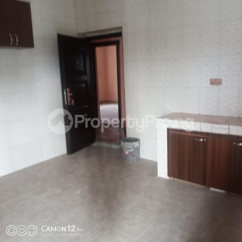 2 bedroom Flat / Apartment for rent Best Bite Estate Rupkpokwu Port Harcourt Rivers - 12