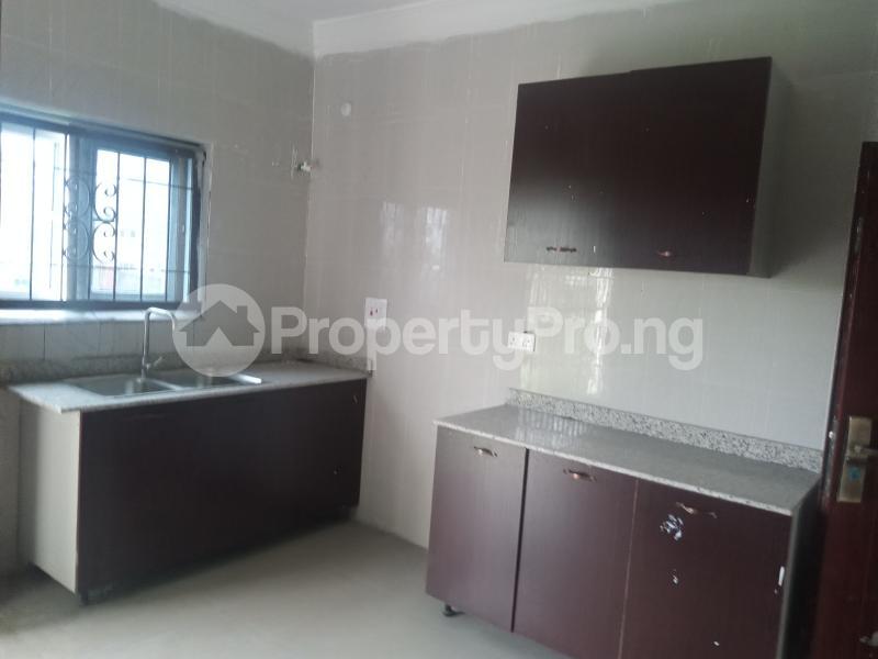 2 bedroom Flat / Apartment for rent Queens Park Estate Rumuoduru Eliozu Port Harcourt Rivers - 8