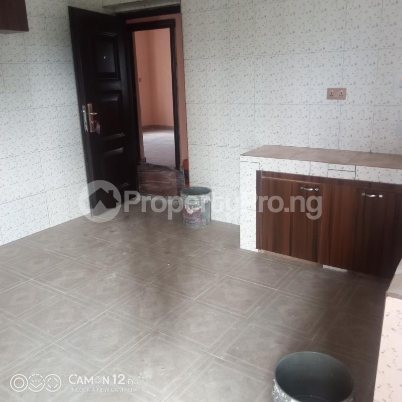 2 bedroom Flat / Apartment for rent Best Bite Estate Rupkpokwu Port Harcourt Rivers - 8
