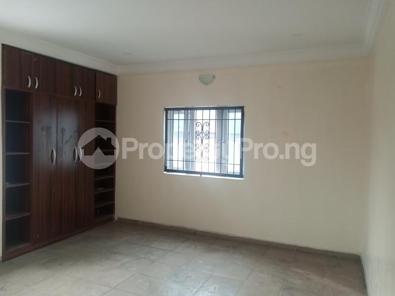 2 bedroom Flat / Apartment for rent Queens Park Estate Rumuoduru Eliozu Port Harcourt Rivers - 9
