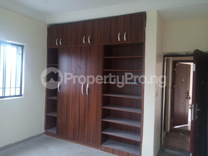 2 bedroom Flat / Apartment for rent Queens Park Estate Rumuoduru Eliozu Port Harcourt Rivers - 6