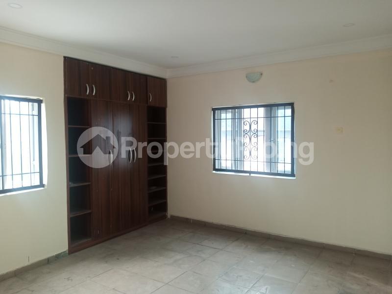 2 bedroom Flat / Apartment for rent Queens Park Estate Rumuoduru Eliozu Port Harcourt Rivers - 4